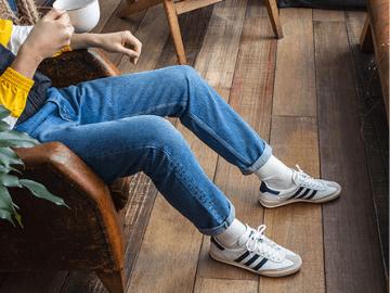 Back to school adidas kortingscode: 30% extra korting