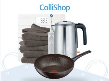 Colruyt Collishop stopt: tot 30% korting op het assortiment