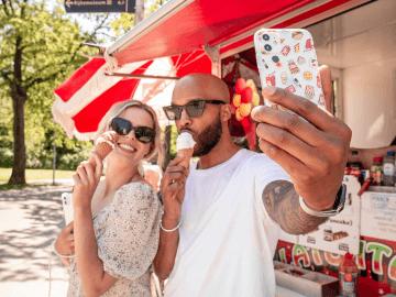 Exclusieve Smartphonehoesjes kortingscode: geniet nu van 5% vermindering