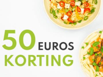 Geniet van de exclusieve Fresheo kortingscode: -€50 op je eerste aankoop