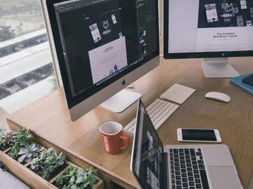 Korting Combell sitebuilder: maak een webshop aan -50%