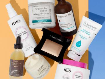 Kortingscode LookFantastic beautybox: koop hem nu voor slechts €10