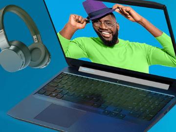 Lenovo promocode: geniet van 37% korting