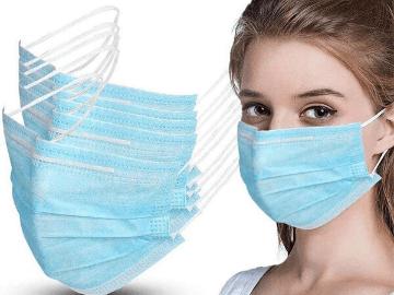 Uitzonderlijke promo bij Podobrace: 28% korting op mondmaskers
